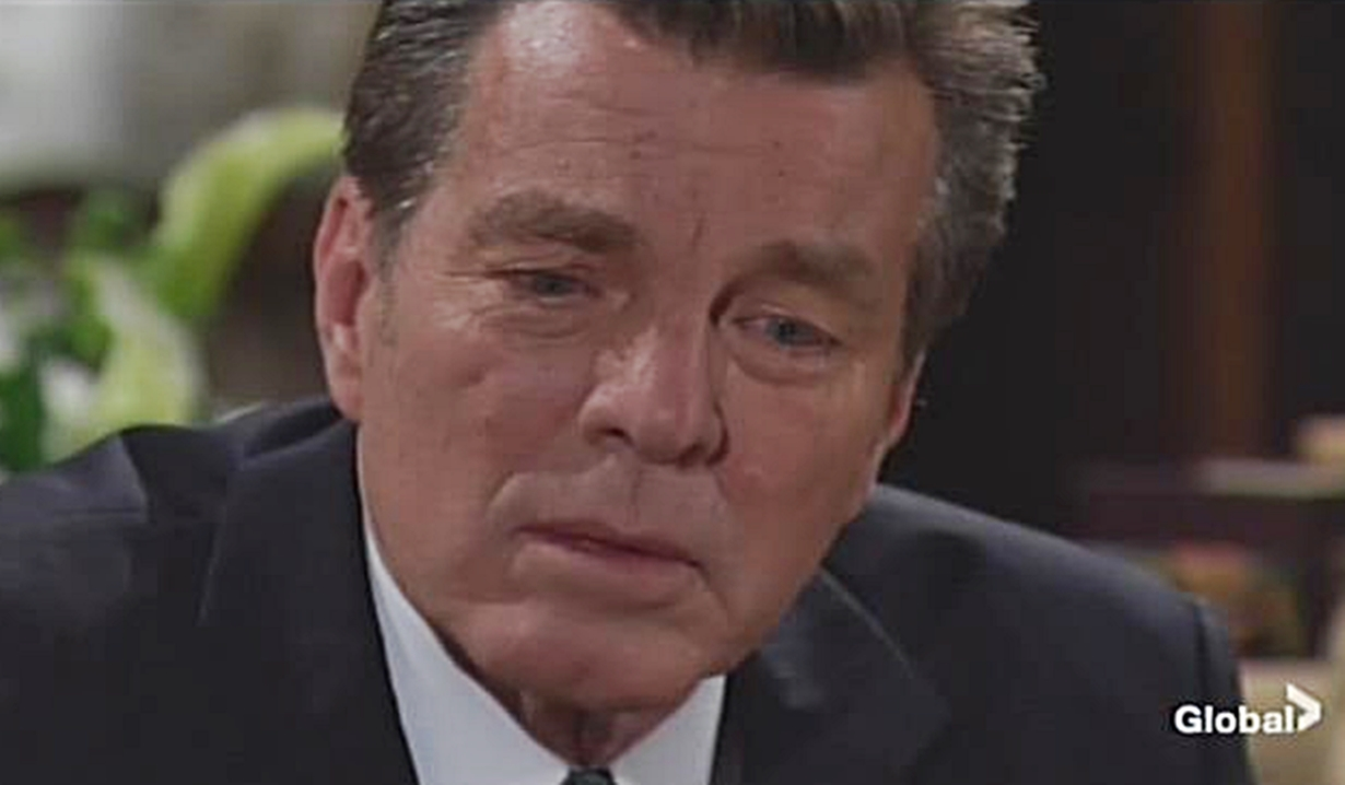 Jack remembers Neil on Young and Restless