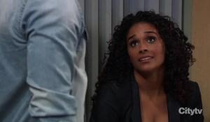 Jordan asks Curtis to look for Ryan General Hospital