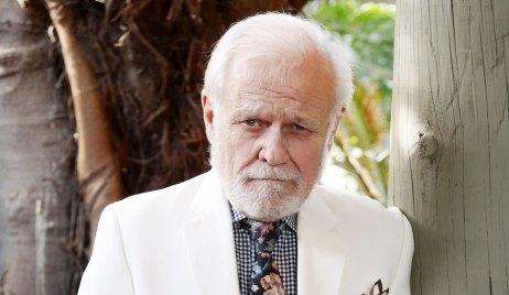 Ken Kercheval of dallas dies