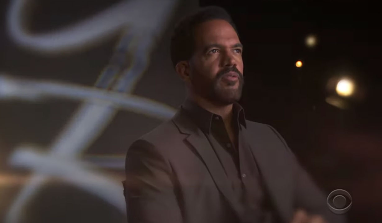 Kristoff St John tribute on Young and the Restless