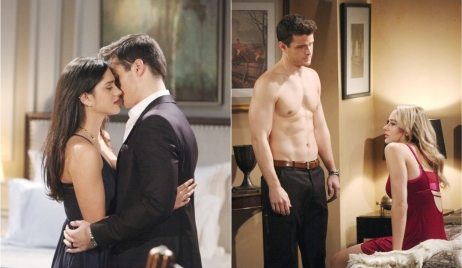 Kyle and Lola, Kyle and Summer on Young and Restless