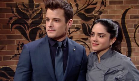 Kyle and Lola on The Young and the Restless