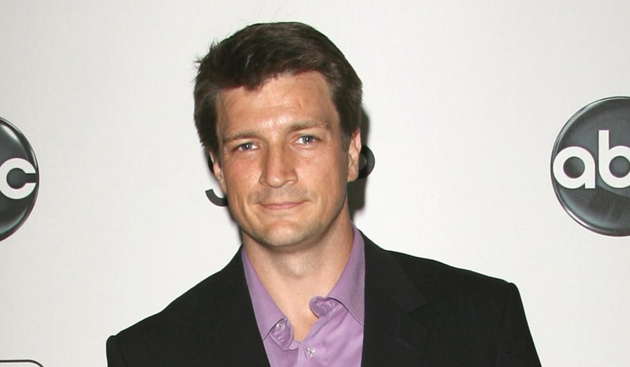 Nathan Fillion played Joey Buchanan on One Life to Live
