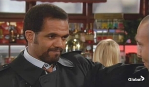 Neil supports Devon flashback on Young and Restless