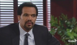 Neil does business with Jack flashback on Young and Restless