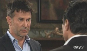 Neil advises Alexia and Sonny General Hospital