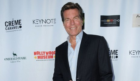 peter bergman 2019 lead actor young and restless