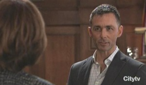 Valentin asks Nora for help General Hospital