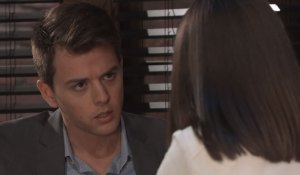 Willow makes a confession to Michael General Hospital