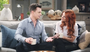 The Bold and the Beautiful spoilers April 22 – 26 | Soaps.com