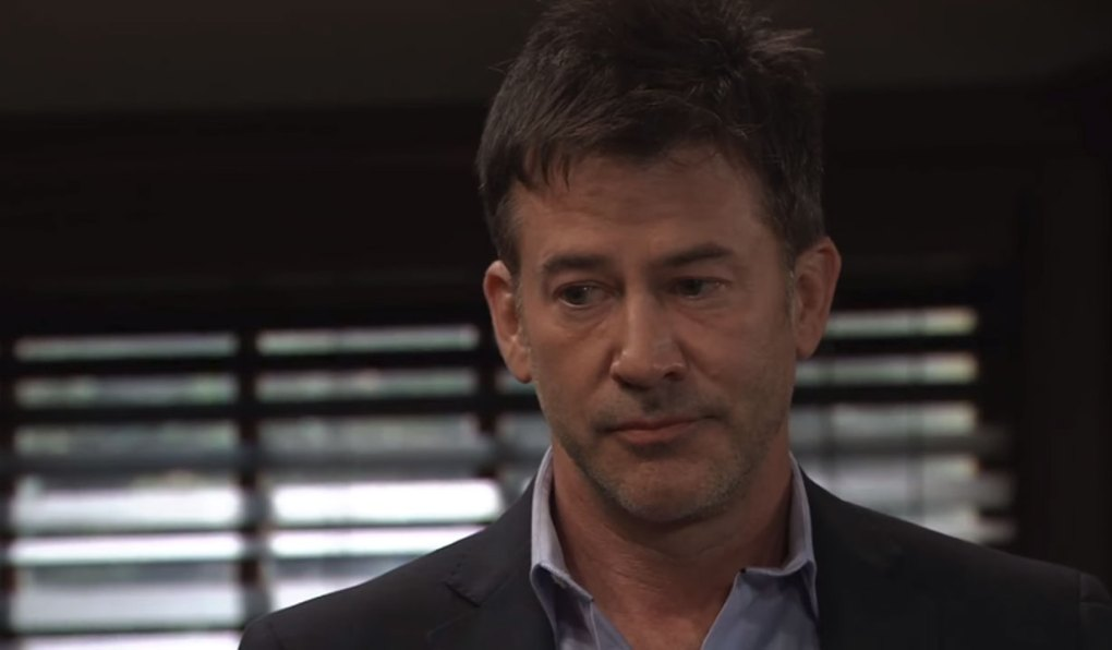 alexis meets with neil on general hospital