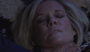 Ava strangled on General Hospital