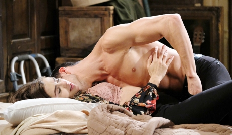 ben and ciara sex days of our lives