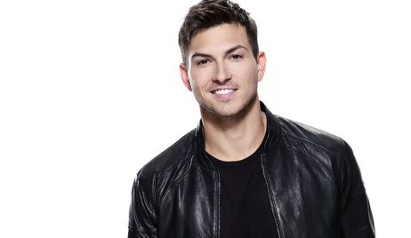 Robert Scott Wilson as Ben on Days of our Lives