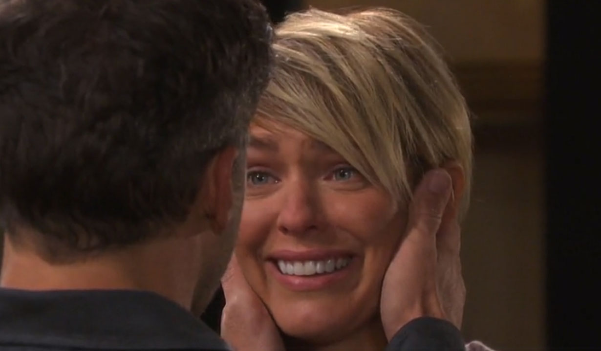 eric is stunned to see nicole alive on days of our lives