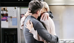 ericole kiss reunion days of our lives