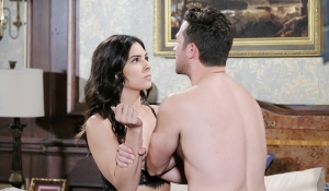 gabi and stefan naked days of our lives