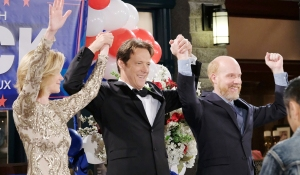 jack and eve celebrate days of our lives