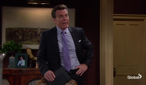 jack talks competition young and restless