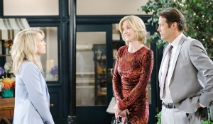 eve jack and jenn argue again square days of our lives