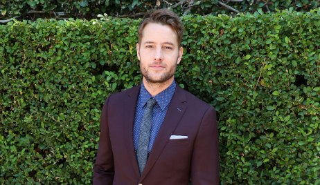 Justin Hartley launches Changeup Productions