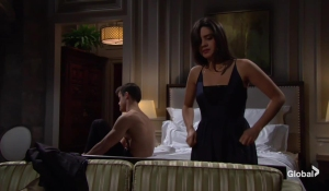 lola and kyle dress young and restless