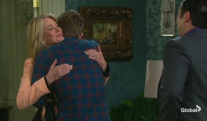 marlena hugs will days of our lives