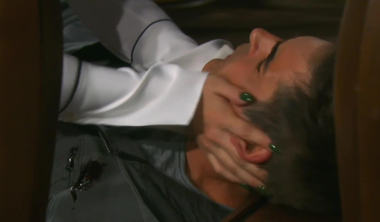 rafe is shot days of our lives