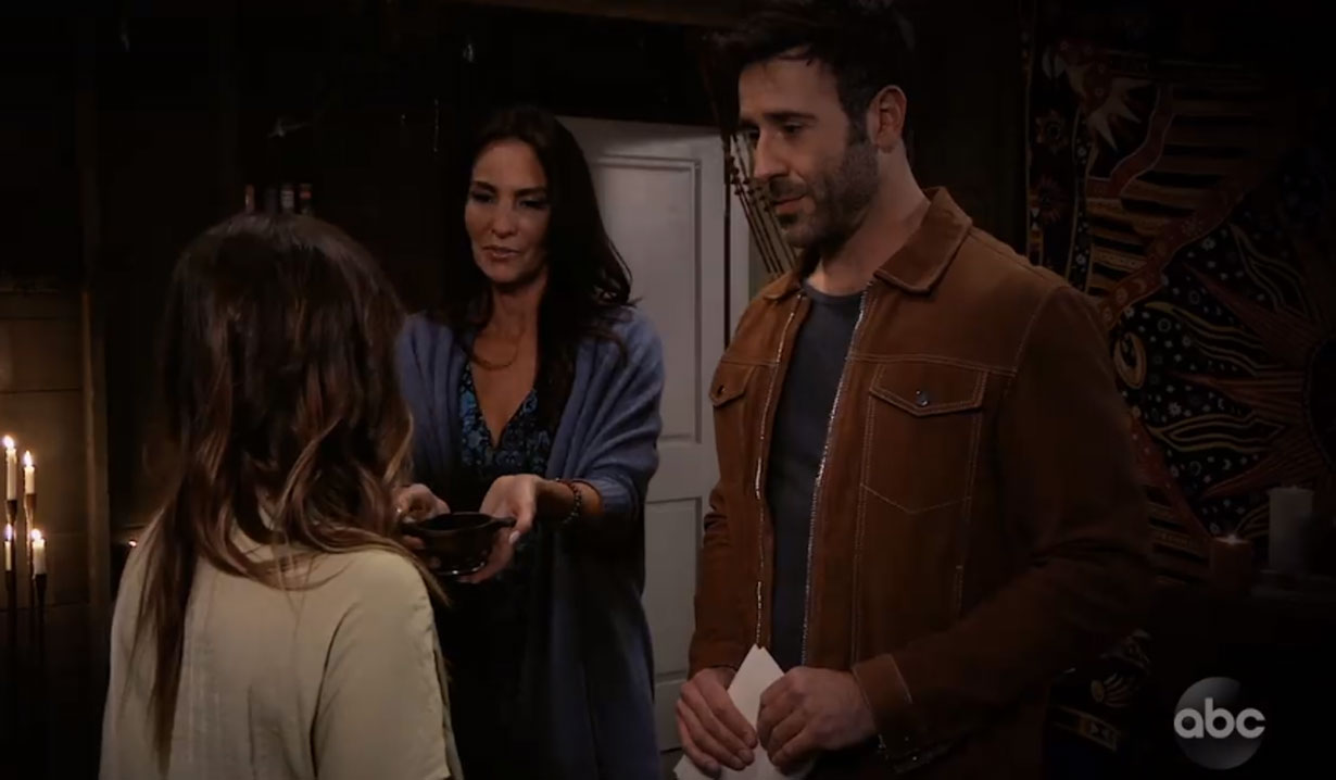 GH Opinion: Creepy, scary, downright disgusting