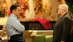 "William deVry, Susan Flannery""The Bold and the Beautiful"" SetCBS Television CityLos Angeles3/13/07©Aaron Montgomery/jpistudios.com310-657-9661Episode # 5034U.S. Airdate 4/9/07"