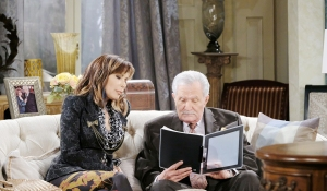 kate and victor working days of our lives