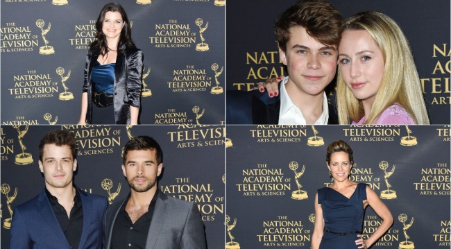 2019 Daytime Emmy Nominee Party