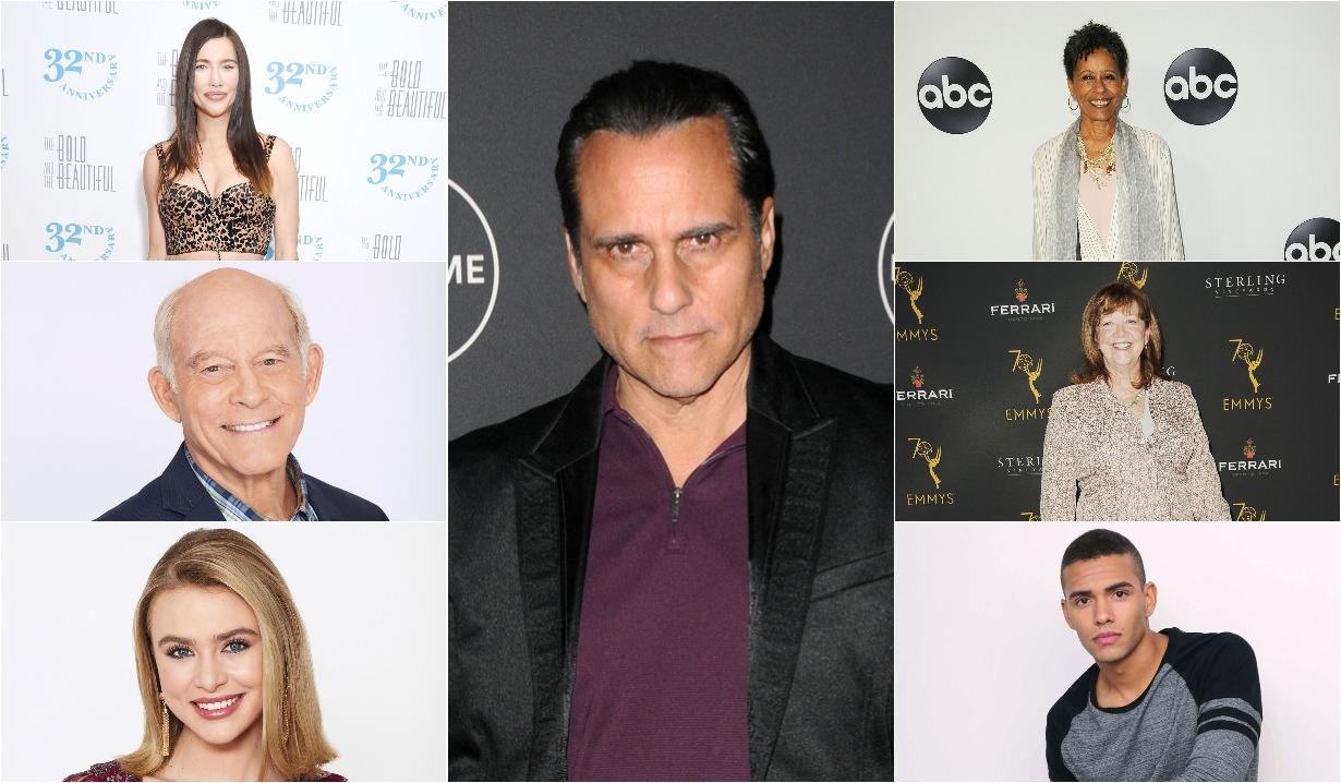 Soap Opera News: 2019 Daytime Emmy Awards Winners Complete