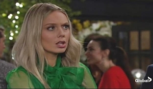 Abby grows frustrated with Arturo on Young and Restless