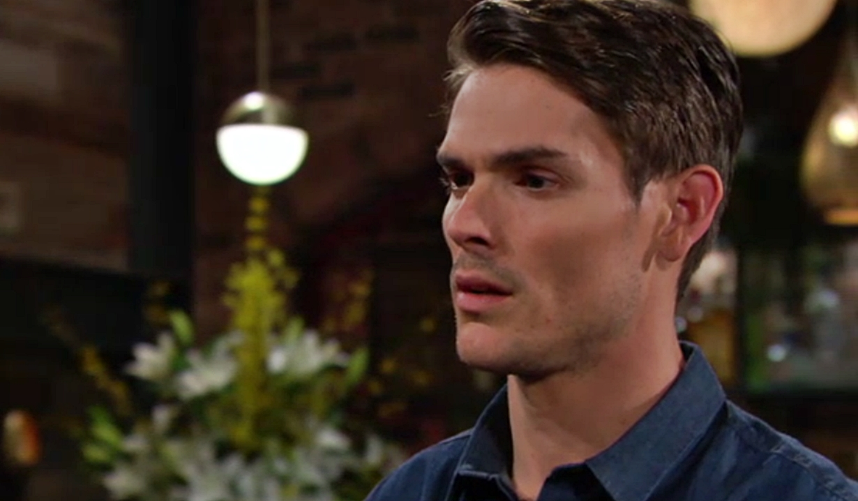 Adam's reunion is shortlived on Young and Restless