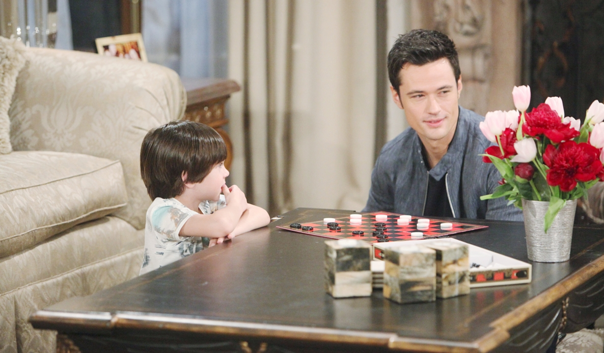 B&B Opinion: Drama Seems to Be Missing