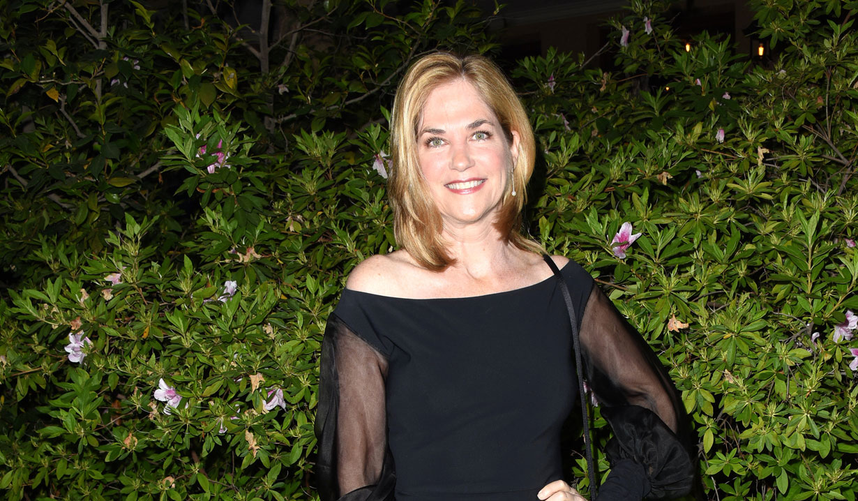 Kassie DePaiva at 2019 Emmy Nominee Party