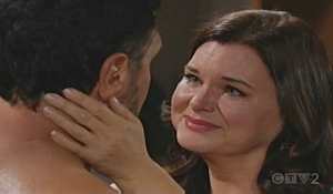 Katie loves Bill on Bold and Beautiful