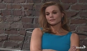 Lauren calls Phyllis out on Young and Restless