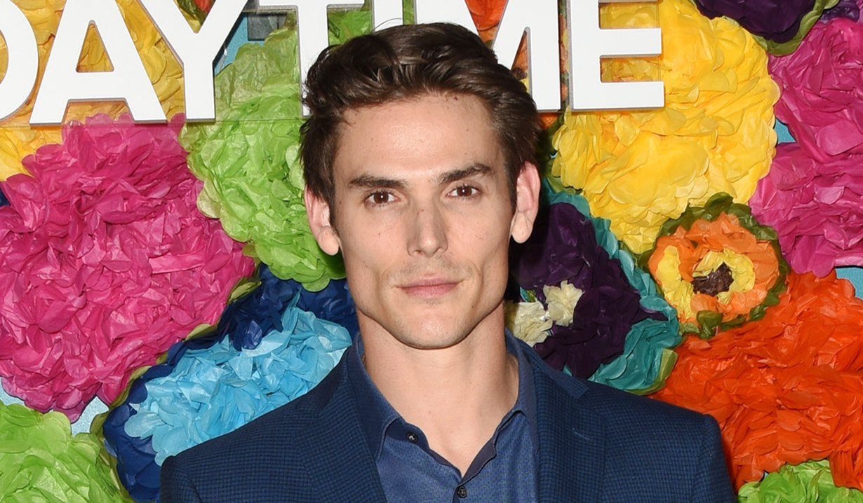 20 things Mark Grossman Young and Restless