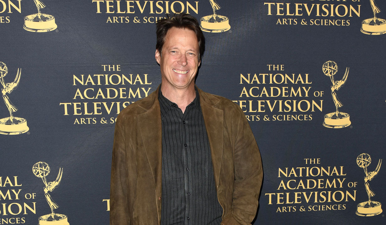 Matthew Ashford at 2019 Emmy Nominee Party