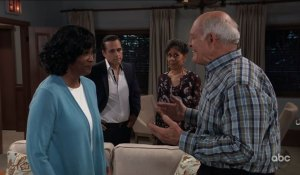 Mike proposes on General Hospital