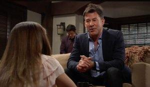 Neil advises Kristina on General Hospital