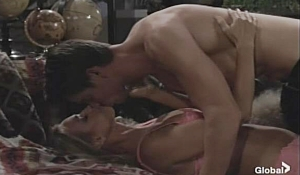 Adam dream sex Sharon Young and Restless