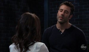 Shiloh wants to continue Sam's initiation on General Hospital