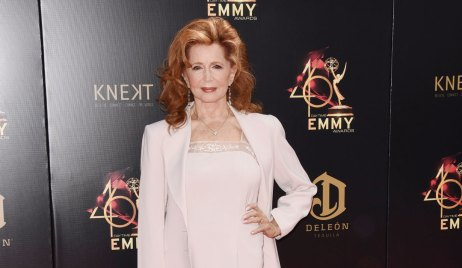 Suzanne Rogers Days 2019 Daytime Emmy Red Carpet