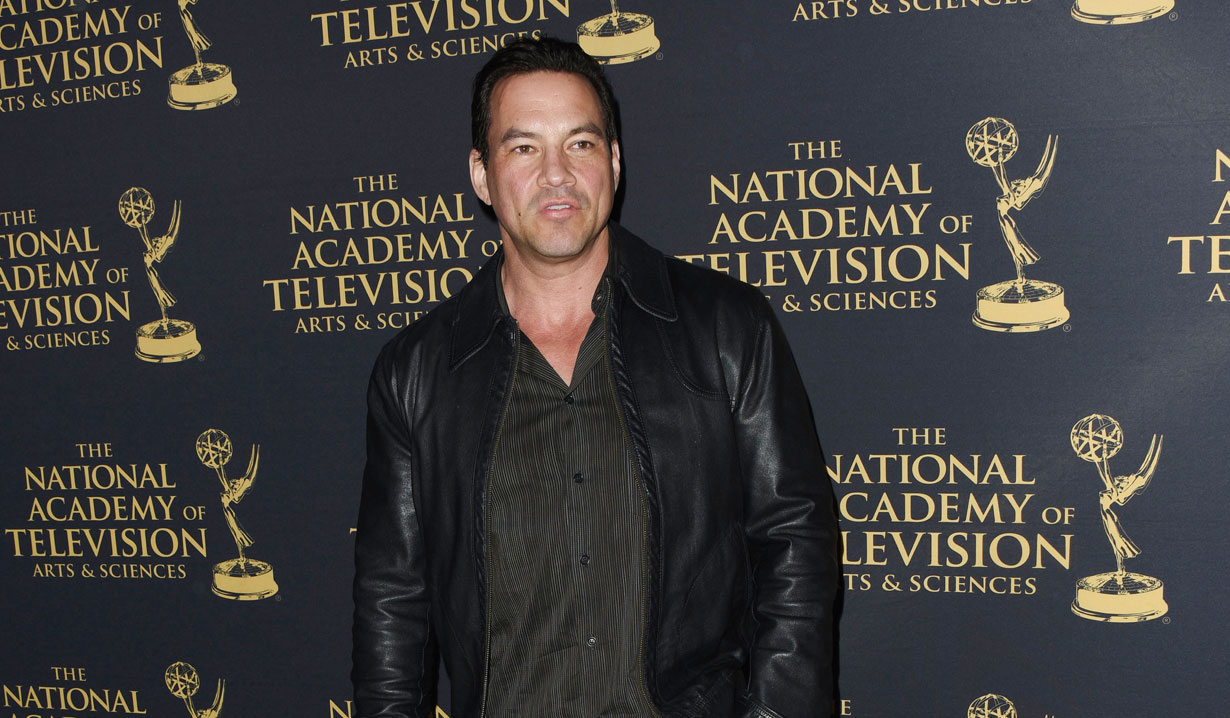 Tyler Christopher at 2019 Emmy Nominee Party