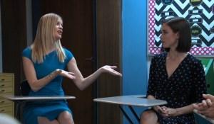 Nina blames Willow General Hospital