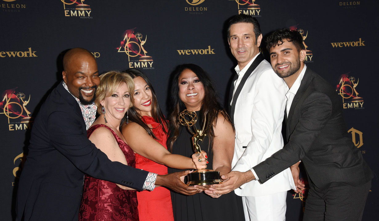 Soap Opera News 2019 Daytime Creative Arts Emmy Awards