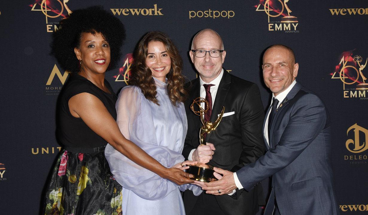 Photos of 2019 Daytime Creative Arts Emmy Awards Ceremony